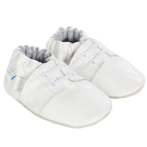 Robeez Special Occasion White