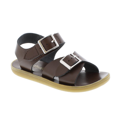 Footmates Tide Sandal Taffy