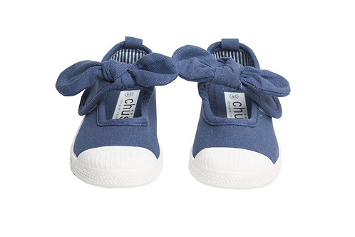 CHUS Shoes Athena Navy