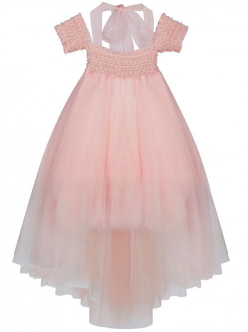 Luna Luna Elizia Dress Ballet Pink