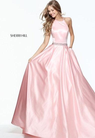 Sherri Hill 51036 Blush