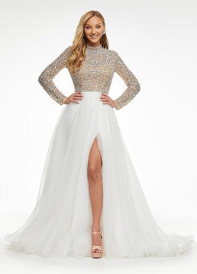 Ashley Lauren 11065 Ivory