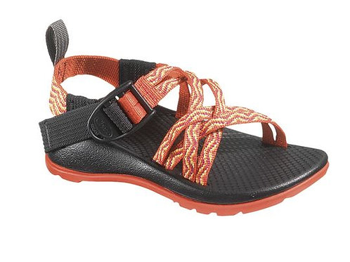 Chaco Children's Sandals Rainbow