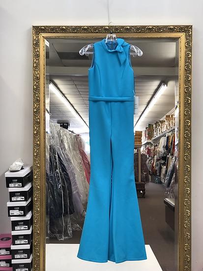 Ashley Lauren 8093 Turquoise