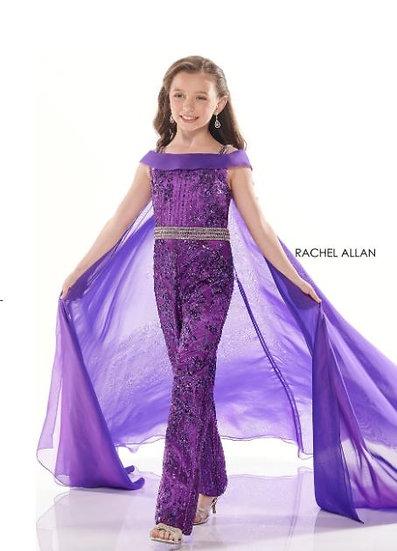 Rachel Allan 10023 Purple