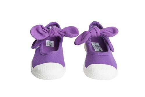 CHUS Shoes Athena Purple
