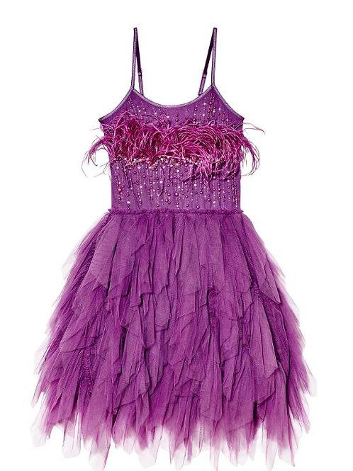 Tutu Du Monde Dancing Duchess Tutu Dress Amethyst