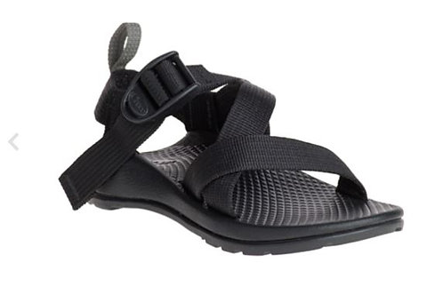 Chaco Children's Sandals Black