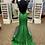 Thumbnail: Jovani 07897A Green