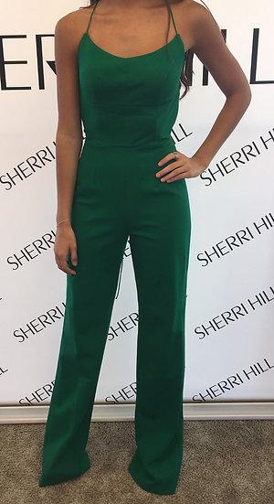 Sherri Hill 52290 Emerald