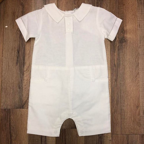 Carriage Boutique Ivory Shortall