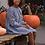 Thumbnail: Mabel + Honey Blue Sky Thinking Dress