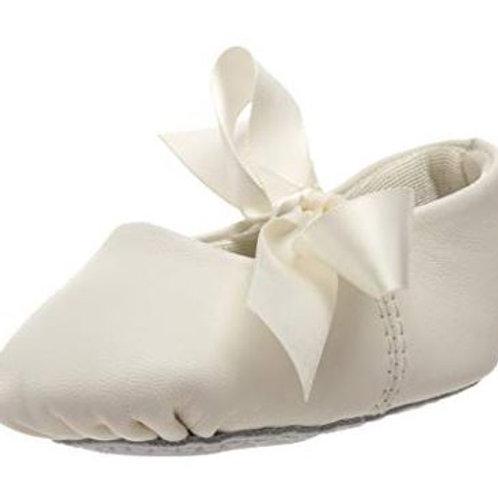 Baby Deer Ballet Ivory