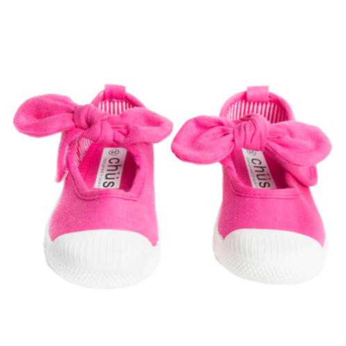 CHUS Shoes Athena Fuchsia
