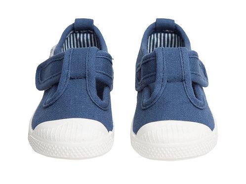 CHUS Shoes Chris Navy