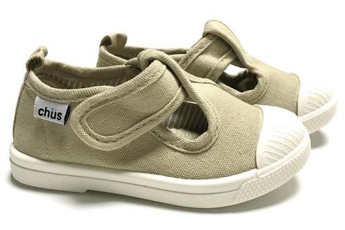 CHUS Shoes Chris Khaki