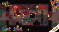 Screenshot In Game (wip)