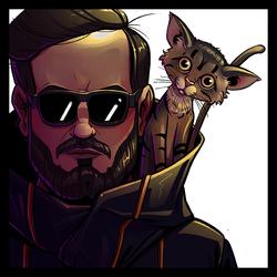 Katze - The project B