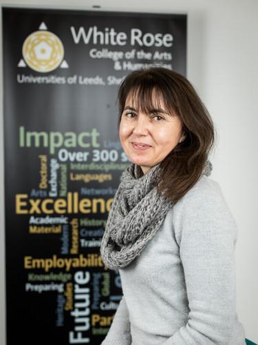 Natalia Parker, PhD
