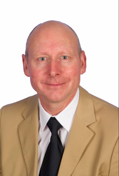 Keith Watts