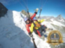 klein-matterhorn-elite-paragliding-fligh