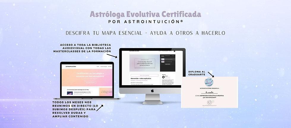 certificacion astrologia