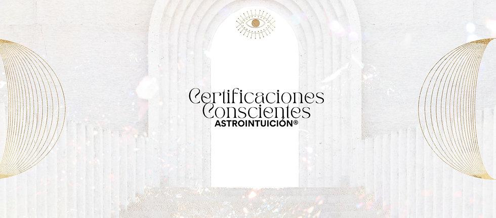 certificación meditacion astrologia