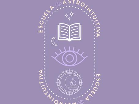 La Escuela online de Astrointuición®