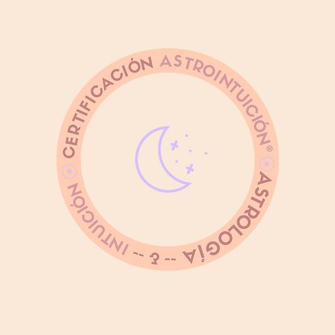 Certificación astrología