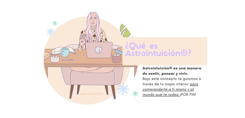 Escuela astrología intuitición