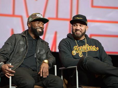 Desus and Mero turn black Twitter into prestige television