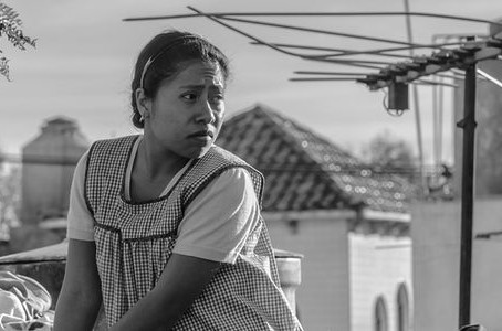 'Roma' is a poignant tale of women coping with loss