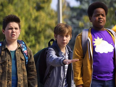 """""""Good Boys"""" is a thoughtful comedy with a bad plot."""