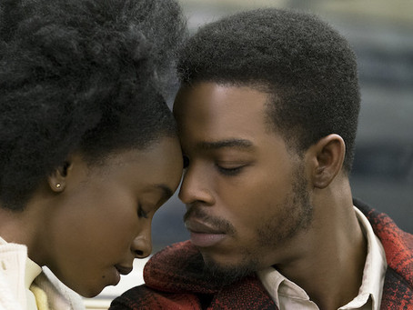 'A Star Is Born' and 'If Beale Street Could Talk': Which is the better melodrama?