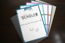 Lehrer-Geschenk zum Abschied, Seitenanzahl erweiterbar