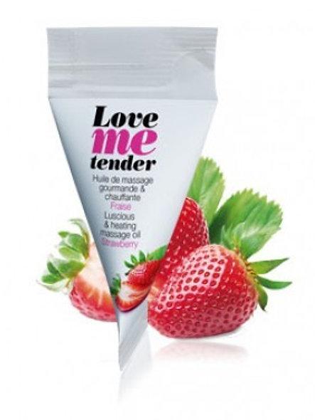 Humbug Love Me Tender Strawberry - 10 Ml
