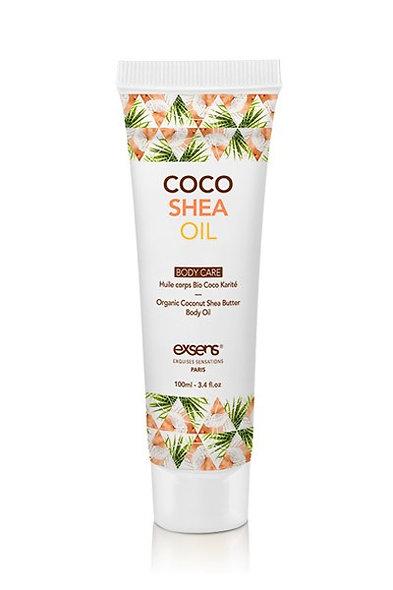 Oil Body Bio Coco Shea - 100 Ml