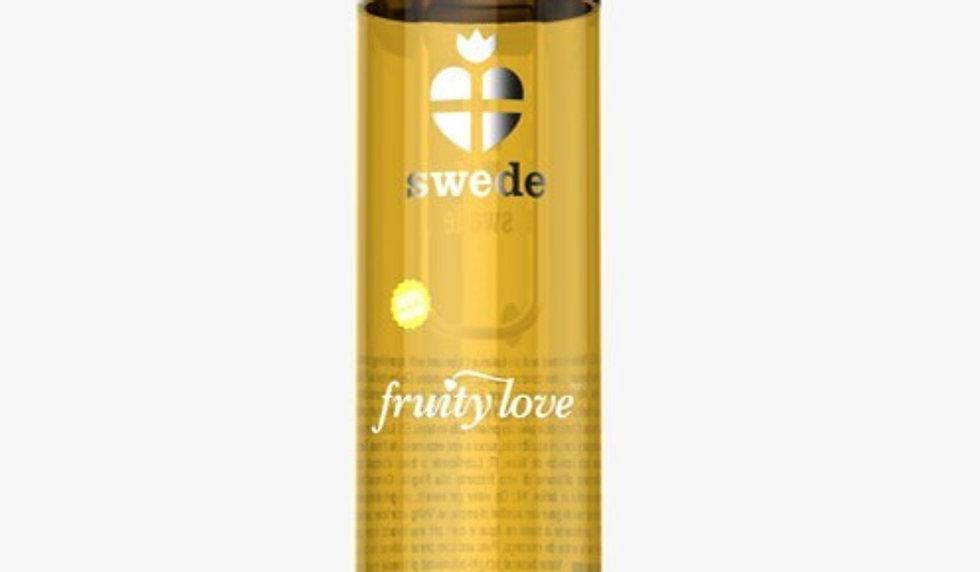 Massage Oil - Tropical Fruit Honey - 120 Ml
