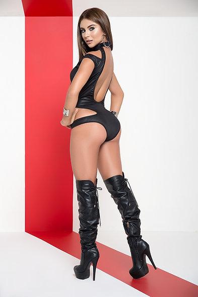Body Style 2528 - Black
