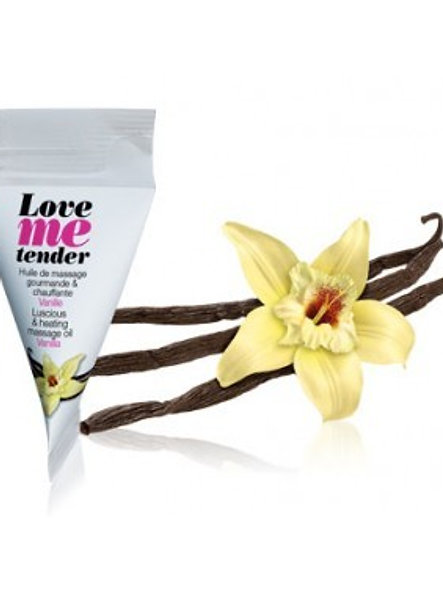 Humbug Love Me Tender Vanilla - 10 Ml