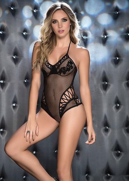 Body Style 8241 - Black