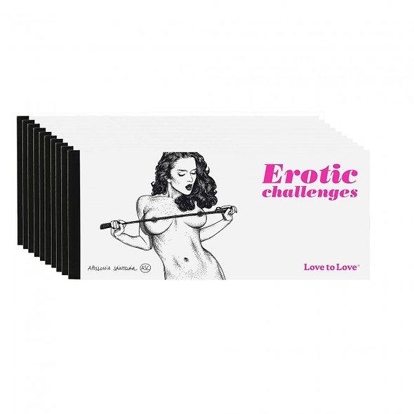 Erotic Checkbook Challenges Apollonia Saintclair