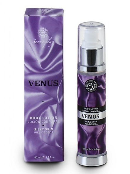 Body Lotion With Pheromones - Venus - 50 Ml 3188