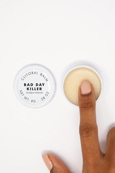 Orgasmic Balm - Bad Day Killer - Clitherapy - 8 G