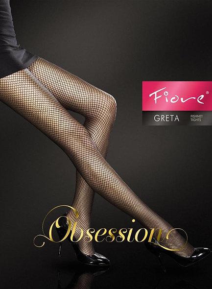 Greta Tights - Black