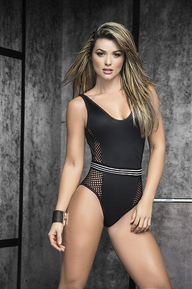 Body Style 2489 - Black