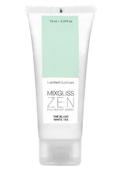 Mixgliss Water - Zen White Tea 70Ml