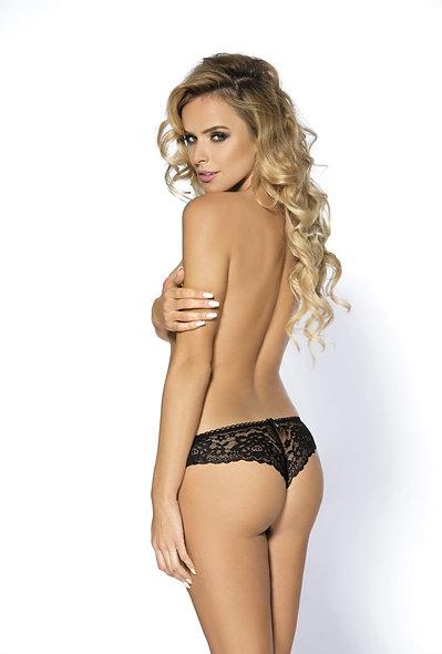 Odette Tanga - Black