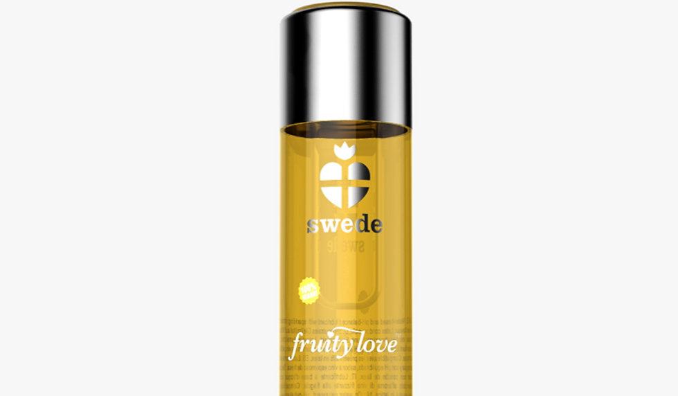 Massage Oil - Tropical Fruit Honey - 60 Ml