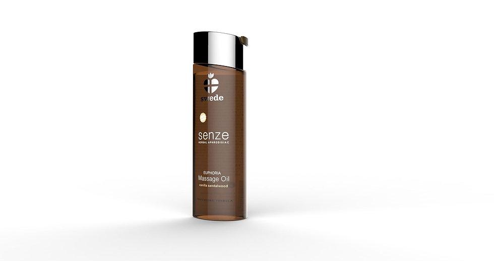 Massage Oil Senze Euphoria - 75 Ml